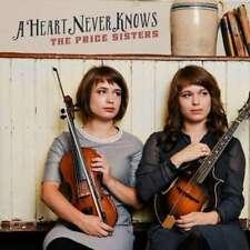 Price SORELLE The - UN CUORE Never Knows NUOVO CD