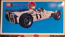 UPC Brabham Ford Model Kit 1/16 Mario Andretti Indy 500 Super Rare