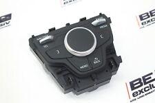 Audi A4 8W B9 Avant Bedienteil MMI Navi Navigation Touch Controller 8W0919614J