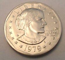 1979 D Susan B Anthony (SBA) Dollar Coin  **FREE SHIPPING**