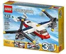 LEGO ® Creator 31020 Avion aventure Nouveau neuf dans sa boîte Twinblade Adventures NEW En parfait état, dans sa boîte scellée