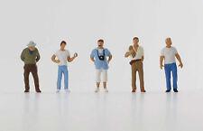 Figurines Vollmer H0 (2239): Excursion De La Fête Des Pères