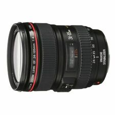 Canon EF 24-105mm Zoom Camera Lenses