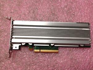 Intel Oracle SSD 3.2TB PCI Express NVMe SSDPFCKE064T9S | HD612