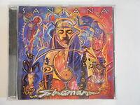 SANTANA : SHAMAN - [ CD ALBUM ] --> PORT GRATUIT