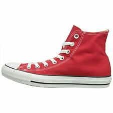 Converse Red Athletic Shoes for Men for