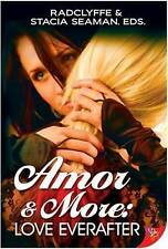 Amor and More: Love Everafter-ExLibrary