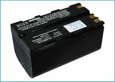 Battery for Leica RX1200 GEB221 Piper 200 SR20 GEB221 733270 Piper 100 GRX1200