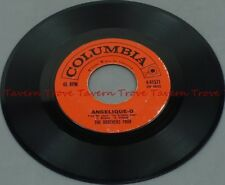 "1960 BROTHERS FOUR - Greenfields / Angelique-O VG+ 7"" 45"