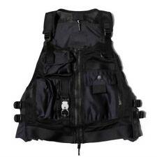 NikeLab x MMW Beryllium Utility Vest O/S utility acronym acg nike techwear black