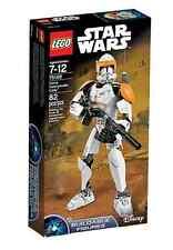 LEGO® Star Wars™ 75108 Clone Commander Cody™  NEU OVP NEW MISB NRFB