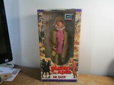PLANET of the APES DR. ZAIRUS TOY FIGURE NIB SEALED 1998 30TH  ANNIV.  EDITION