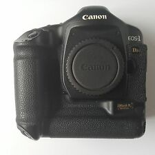 Canon EOS 1DS MK2 mkii DSLR BODY ONLY Good condition pro digital Camera