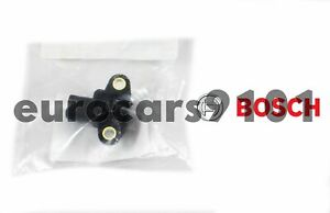 Mercedes B200 Bosch Manifold Absolute Pressure Sensor 0261230189 0051535028