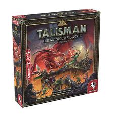 Talisman - Die Magische Suche 4. Edition (Deutsch)