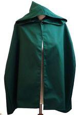 Costumes médiévaux verts
