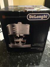 DELONGHI Icona micalite Ecom macchina per il caffè Espresso 310.R - Argento