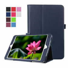 Magnetic Shockproof Flip Leather Stand Case Cover For Apple iPad Mini 1 2 3 4 5