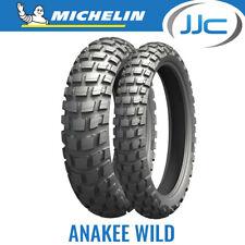 Michelin Anakee Wild 150/70/18 70R TL TT Trail / Adventure Motorcycle Rear Tyre