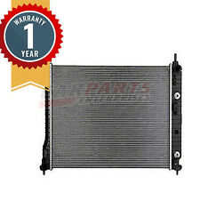 NEW RADIATOR 2.4L 3.5L 3.6L FOR SATURN VUE CHEVROLET CAPTIVA 08-15 RAD13057