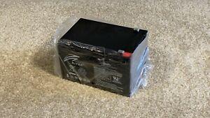 Ritar RT12120EV - 12 Volt 12AH AGM Battery - Cyclic and High Current /EV capable