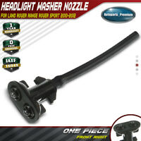Headlight Washer Nozzle For 2010-2012 Land Rover Range Rover Sport RH LR015358