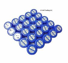 High Quality USA BPA Free 25pk Non Spill Water Cooler Bottle Caps 3 or 5 Gallon