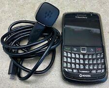 BlackBerry Bold 9780 - Black (Rogers Wireless) Smartphone