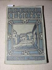 MARTOGLIO Nino Centona Raccolta completa di poesie siciliane