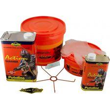 Putoline action kit luftfilterreinigungsset enduro motocross supermoto