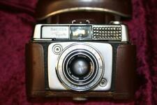 Dacora Camera Super Dignette 1:2,8/45mm Lens VINTAGE 1963 Film Photography &case