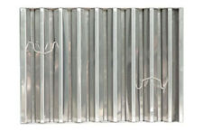"""Flame Gard® Type Iii Stainless Steel Grease Filter - 15-1/2"""" x 19-1/2""""  00004000 x 1-5/8"""""""