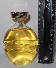 Vintage 1973 Guerlain Eau de Guerlain Splash Cologne Perfume rare 4 fl.oz full