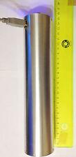 NaI(Tl) 40*50mm Scintillation gamma spectrometer AtomSpectra 2 Resolution 7.3%.