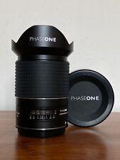 Phase One 28mm AF f4.5 Aspherical