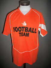 Vintage XL Holland Netherlands National Team Orange Futbol Soccer Jersey Shirt