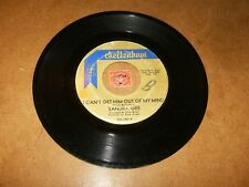 SANDRA GEE - I CAN'T GET HIM OUT OF MY MIND - I LOVE HIM / LISTEN - GIRL POPCORN