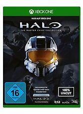 Halo - The Master Chief Collection [Xbox One] von M... | Game | Zustand sehr gut