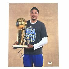 Brandon Rush signed 11x14 photo PSA/DNA Golden State Warriors Autographed