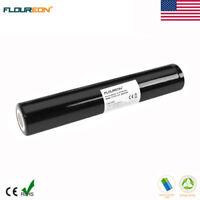 3000mAh 3.6V NiMH Battery for Streamlight Stinger 75175 75302 75375 Poly HP XT