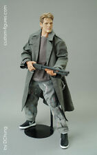 Michael Biehn Kyle Reese Terminator custom 1:6 action figure DChung HT Hot Toys