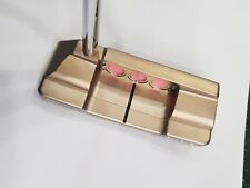 Scotty Cameron MY GIRL- Fancy Forever EDITION- NEW