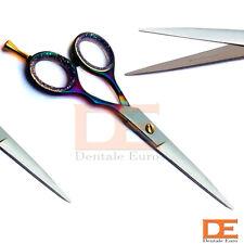 "Multi Hairdressing 6"" Scissor Top Quality Barber Salon Razor Sharp Blades Tools"