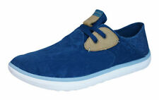 Canvas Slip Resistant Casual Shoes for Men