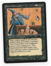 Magic The Gathering ~ 1x Xenic Poltergeist ~ Antiquities ~ M/NM