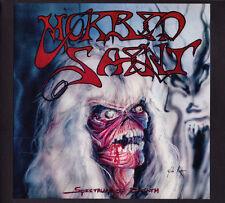 Morbid Saint - Spectrum Of Death 2 x CD - Digipak - NEW - Thrash Death Metal