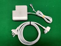 Genuine 85W Magsafe 2 Original Charger for Apple MacBook Pro + Power Extend Cord