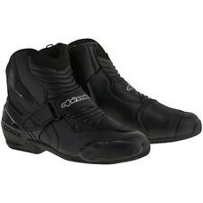 Alpinestars in Größe EUR 41 Stiefel aus Gummi fürs Motorrad