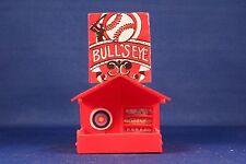 Ho Scale Bull's Eye Amusument Park Building Hut
