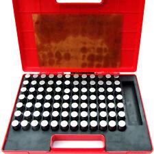 Hfsr Steel Pin Gauge Set 84pcs M6 833 916 Class Zz